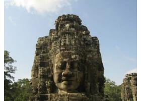 会奖目的地推荐之 柬埔寨