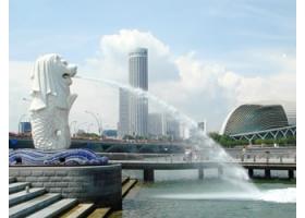 会奖目的地推荐之 新加坡