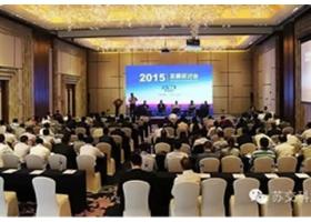某企业2015年发展研讨会